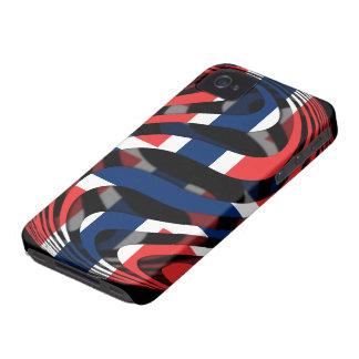 Norway #1 iPhone 4 case