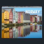 """Norway 2018 Calendar<br><div class=""""desc"""">This is Norway 20187 calendar. This is perfect for everyone. Photographs of the beautiful nature of Norway with its fjords, boathouses, mountains and other landscapes. Norway is a Scandinavian country. Oslo is the capital, this is a city of green spaces and museums, including with the Edward Munch Museum and the...</div>"""
