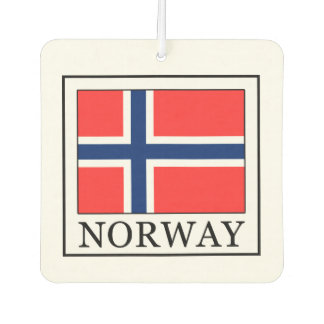 Norway Air Freshener