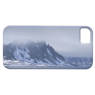 Norway, Arctic Circle, North Atlantic Ocean. iPhone SE/5/5s Case