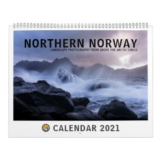 Norway Calendar