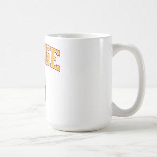 Norway + Coat of Arms Coffee Mug