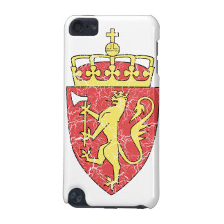 Norway Coat Of Arms iPod Touch 5G Case