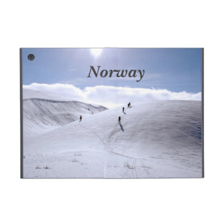 Norway Countryside Case For iPad Mini