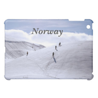 Norway Countryside iPad Mini Cover