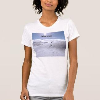 Norway Countryside Tshirt
