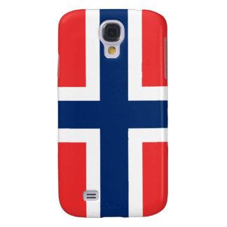 norway cross iPhone 3 case