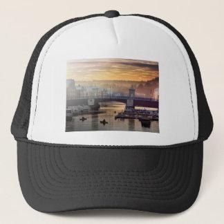 Norway-ew Trucker Hat