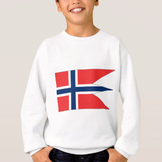 norway-Flag #2 Sweatshirt
