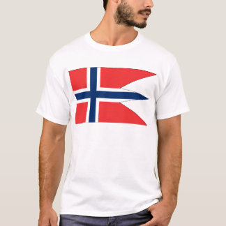 norway-Flag #2 T-Shirt