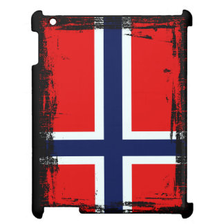 Norway Flag Case For The iPad 2 3 4