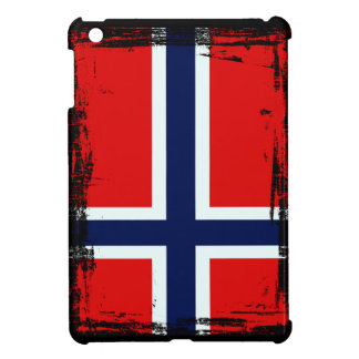 Norway Flag Case For The iPad Mini