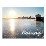Norway Ice Post Cards