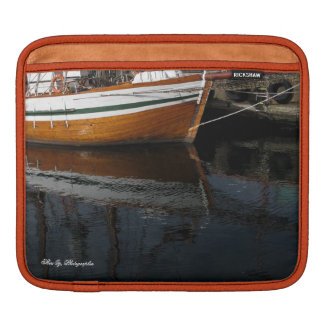 Norway iPad Sleeve