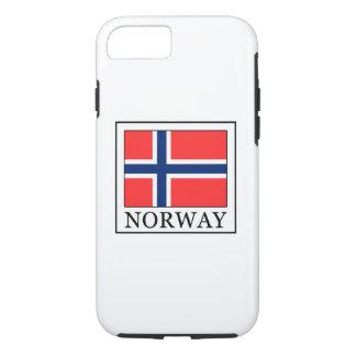 Norway iPhone 7 Case