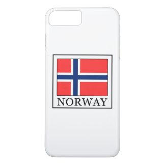 Norway iPhone 7 Plus Case