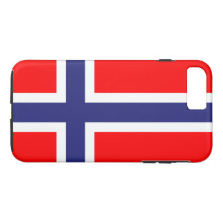 Norway iPhone 7 Plus Case