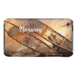 Norway iPod Touch Cases
