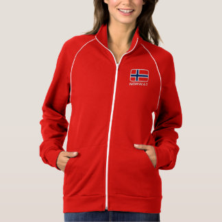 Norway Jacket