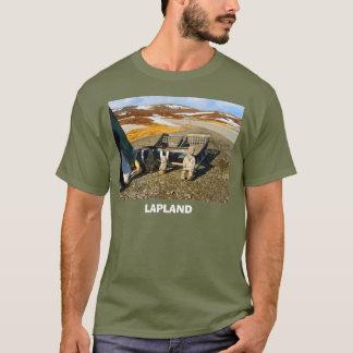 Norway, Lapland, Sami settlement T-Shirt