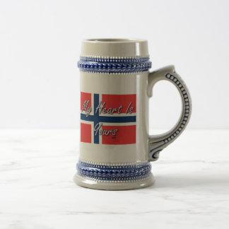 Norway Coffee Mug