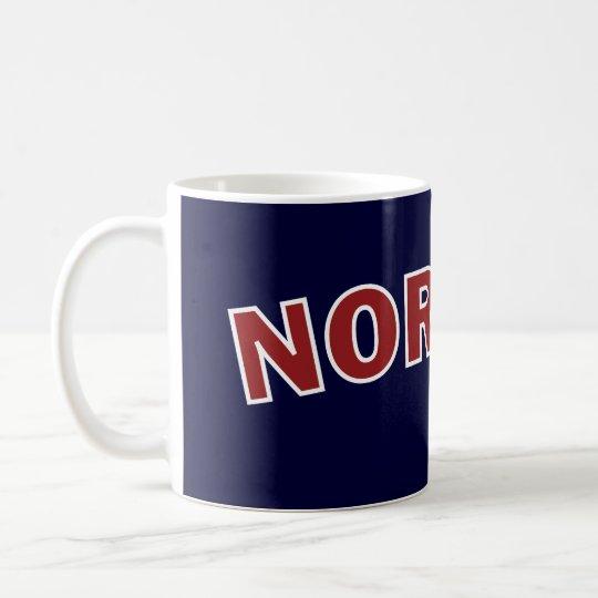 NORWAY Mug 15 oz