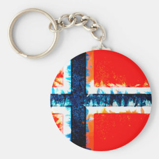 Norway Norway Keychain