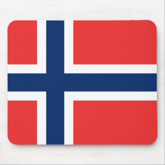 Norway, Norway Mouse Pad