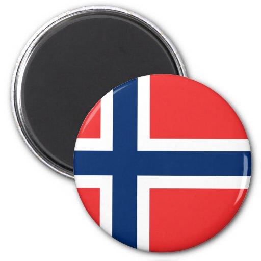 Norway, Norway Refrigerator Magnets