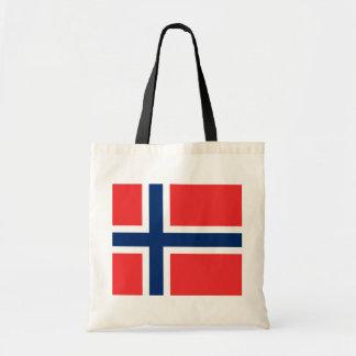 Norway, Norway Tote Bag