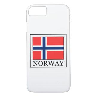 Norway phone case