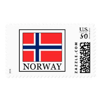 Norway Postage
