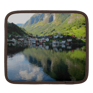 Norway Reflections iPad Sleeves
