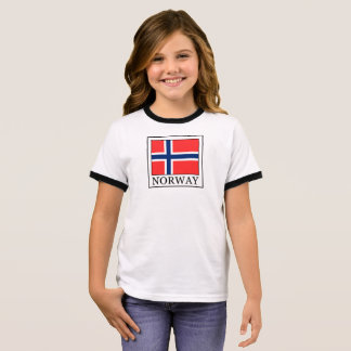 Norway Ringer T-Shirt