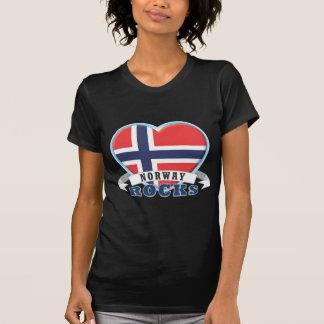 Norway Rocks T-Shirt
