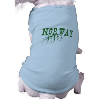 Norway Roots Dog Clothes