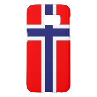 Norway Samsung Galaxy S7 Case