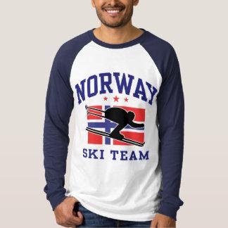 Norway Ski Team Shirt