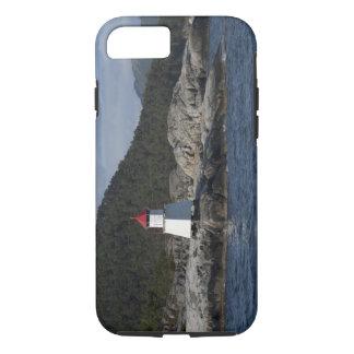 Norway, Stavanger. Views along Lysefjord. iPhone 8/7 Case