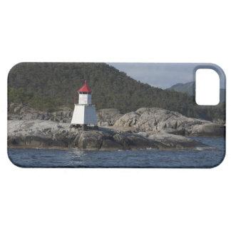 Norway, Stavanger. Views along Lysefjord. iPhone SE/5/5s Case