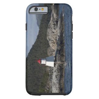 Norway, Stavanger. Views along Lysefjord. Tough iPhone 6 Case