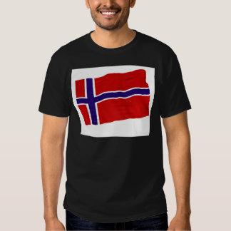 norway tee shirt