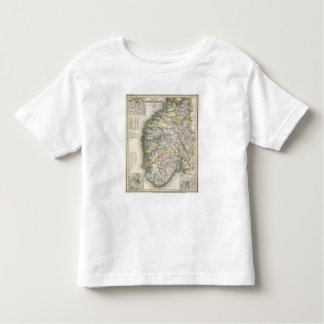 Norway Toddler T-shirt