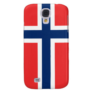 norway up iPhone 3 case
