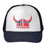 Norway Viking Hat