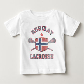 Norway-Vintage Baby T-Shirt