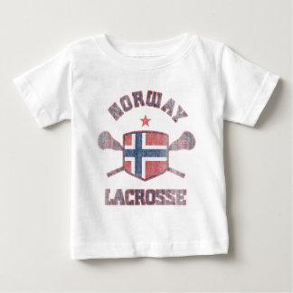 Norway-Vintage Baby T-Shirt