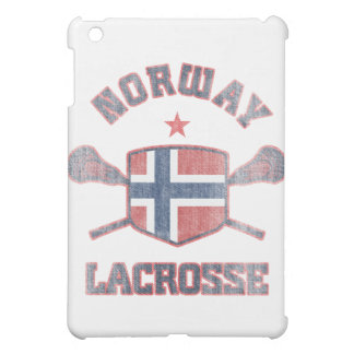 Norway-Vintage Cover For The iPad Mini