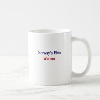 Norway's Elite Warrior Coffee Mug