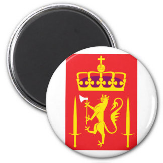 Norwegian army, Norway Fridge Magnets